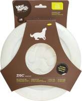 West Paw Zisc Flying Disc Brillante 22 cm