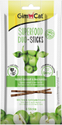 Superfood Duo-Sticks con Carne y Manzana 15 g