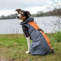 Trixie Impermeable Solid Naranja
