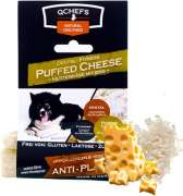 Dental-Fitness Puffed Cheese Huttenkaas