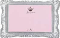 My Princess Placemat Roze