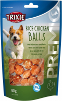 Trixie Premio Rice Chicken Balls 80 g