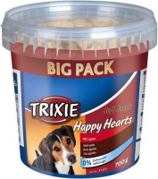 Trixie Soft Snack Happy Hearts 700 g