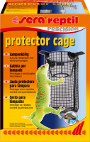 Reptil Protector Cage