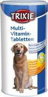 Trixie Multi-Vitamine-Tabletten 400 g, 125 g