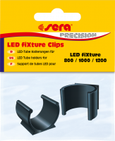 LED fiXture Clips