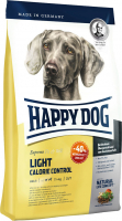 Happy Dog Supreme Fit&Well Light Calorie Control 4 kg, 12.5 kg, 1 kg