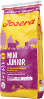 Josera Mini Junior 900 g, 4 kg, 15 kg, 1.5 kg