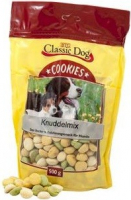 Classic Dog Cookies Mimo Mix 500 g, 10 kg