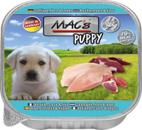 Puppy - Poultry, Heart & Liver 150 g