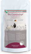 Creative-Mix Organic Meatless Mix with Vegetables and Berries, Pouch Art.-Nr.: 13747