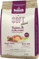 Bosch Soft Mini - Pheasant & Sweet Potato 2.5 kg