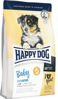 Happy Dog Supreme Young Baby Grainfree 1 kg, 10 kg
