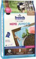 Bosch Mini Junior  3 kg