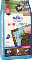 Bosch Mini Junior 3 kg, 15 kg, 1 kg
