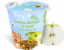 Finest Snack Concept Fruitees Appel 200 g