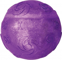 KONG Squeezz Crackle Large Ball L