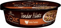 Wellness Core Tender Filets con Pavo 170 g