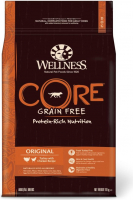 Wellness Core Original Pavo & Pollo 10 kg, 1.8 kg