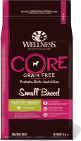 Wellness Core Small Breed Healthy Weight con Pavo 1.5 kg