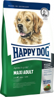 Happy Dog Supreme Fit & Well Maxi Adult 4 kg, 300 g, 17.5 kg, 15 kg, 1 kg