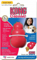 KONG Classic  S Rood