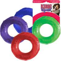 KONG Squeezz Ring  M