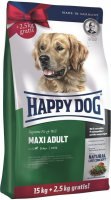 Happy Dog Supreme Fit & Well Maxi Adult 17.5 kg