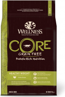Wellness Core Healthy Weight con Pavo 10 kg, 1.8 kg
