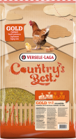 Country's Best Gold 1&2 crumble 5 kg