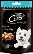 Cesar Mini-Joys con Queso y Vacuno 100 g