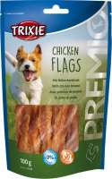Trixie Premio Chicken Flags 100 g, 5 kg, 400 g, 80 g, 75 g, 300 g, 40 g