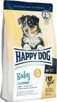Happy Dog Supreme Young Baby Grainfree 4 kg, 1 kg