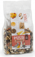 Witte Molen Puur Pauze Snack Mix Noten & Fruit 200 g