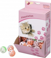 Active toy - Plastic Ball Color III 4 cm