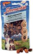 """DeliBest Simmental Beef lung cubes """"Mini"""" 60 g"""