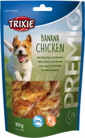 Trixie Premio Banana Chicken 100 g 4047974315392