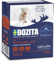 Bozita Tender Chicken in Gelei 370 g