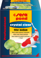 Pond Crystal Clear Professional 350 g