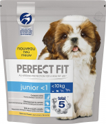 Perfect Fit Junior XS/S Pollo 1.4 kg