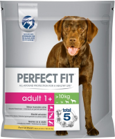 Perfect Fit Adult 1+ Chicken 14.5 kg, 1.4 kg