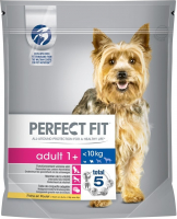 Perfect Fit Adult 1+ XS/S Chicken 825 g, 1.4 kg