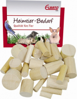 Hardwood Rodent Nibble 90 g
