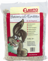 Elmato Cotton Bedding  30 l