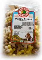 Rosenlöcher Dog Biscuits Puppy Treats 200 g