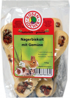 Rosenlöcher Rodent Biscuits with Vegetables 50 g