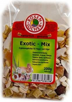 Rosenlöcher Exotic Mix Papaya, Mango, etc 200 g