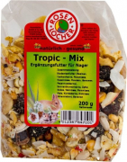 Rosenlöcher Tropic Mix with Nuts 200 g