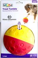 Nina Ottosson Treat Tumble Level 1 Large 13 cm Multicolor