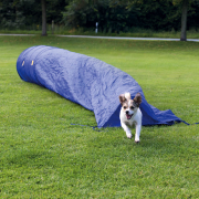 Trixie Dog Activity Agility Sacktunnel Hellblau